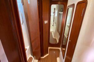 Seafari Yacht Charters 1333