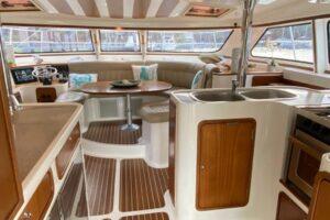 Seafari Yacht Charters 14