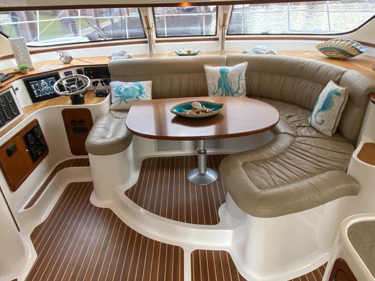 Seafari Yacht Charters 16