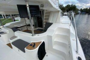 Seafari Yacht Charters 3122