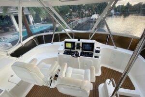 Seafari Yacht Charters 8