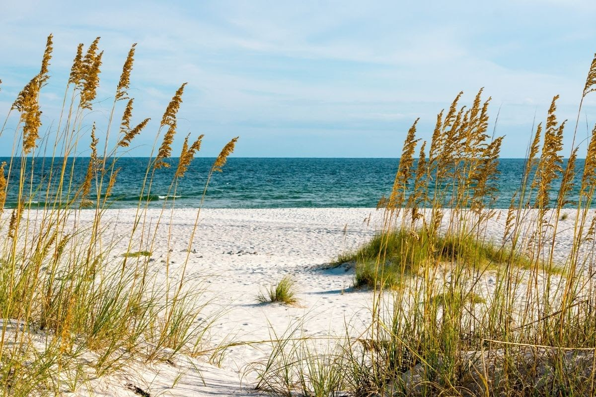 5 Gulf Coast Vacation Spots You Didn't Know About