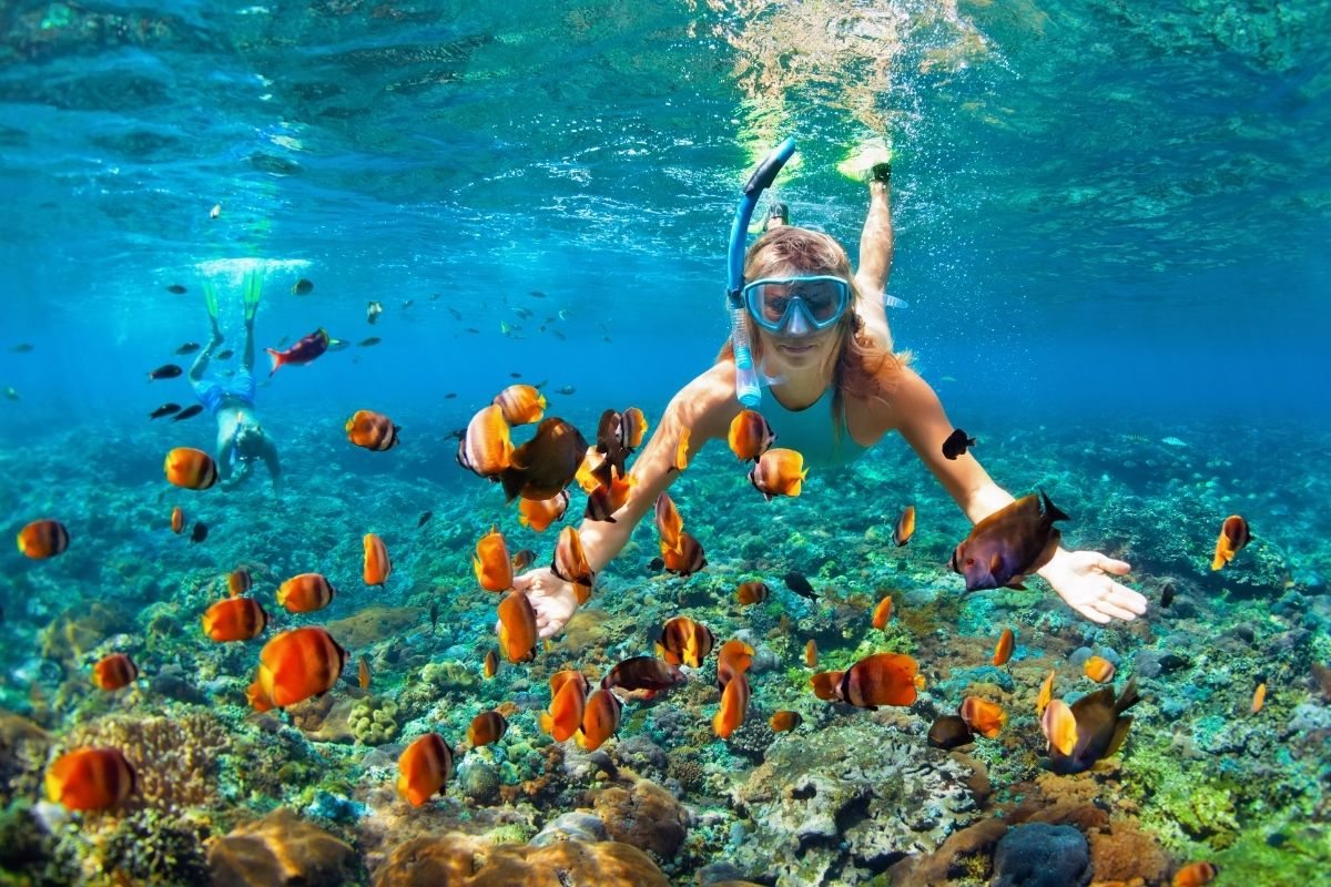 9 Top Beaches For Snorkeling in Florida