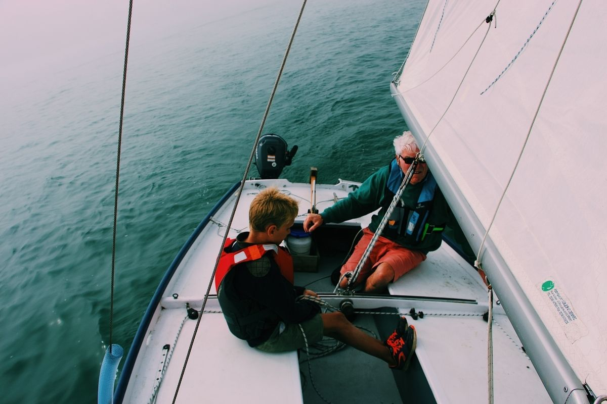 Sailing Clothing: What to Wear and What to Avoid