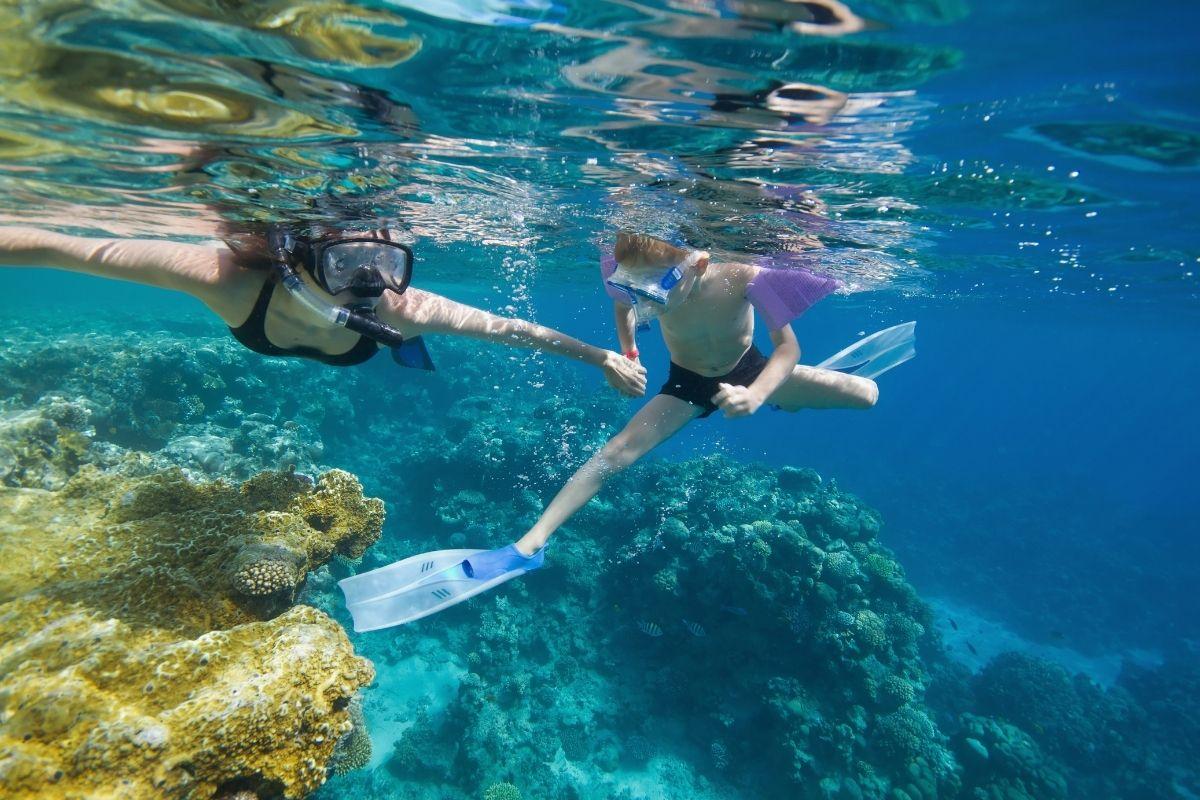 The 10 Best Snorkeling Sites in Nassau