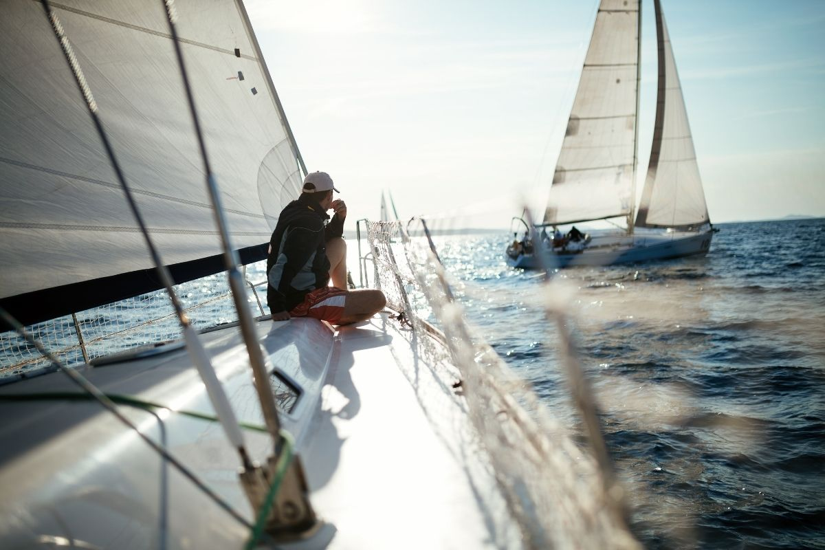 Living on a Sailboat: What to Know Before Taking the Plunge
