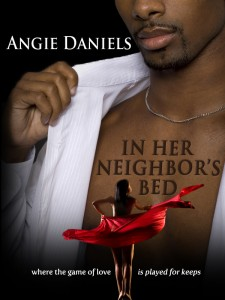In Her Neighbor's Bed