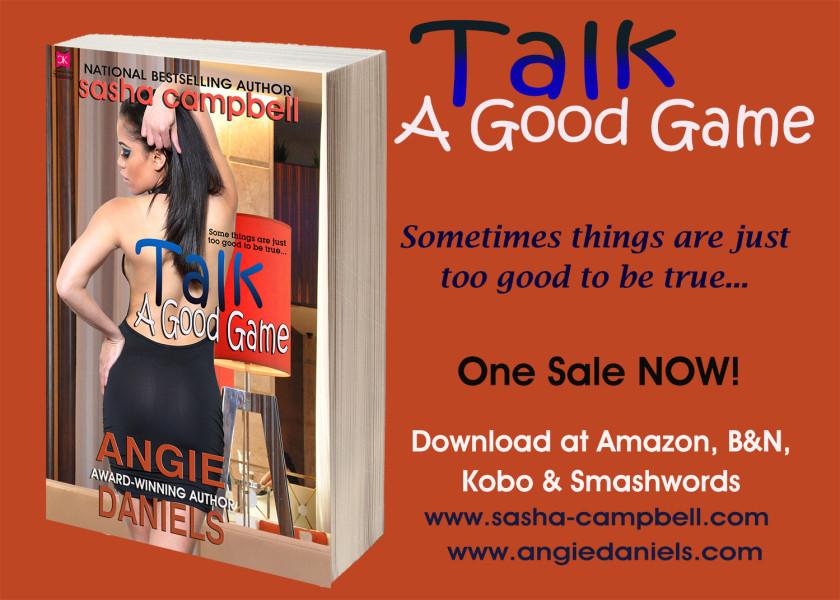 talk a good game card0429