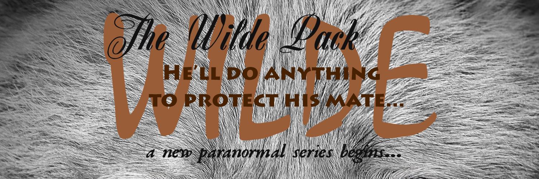 Wilde Series Banner