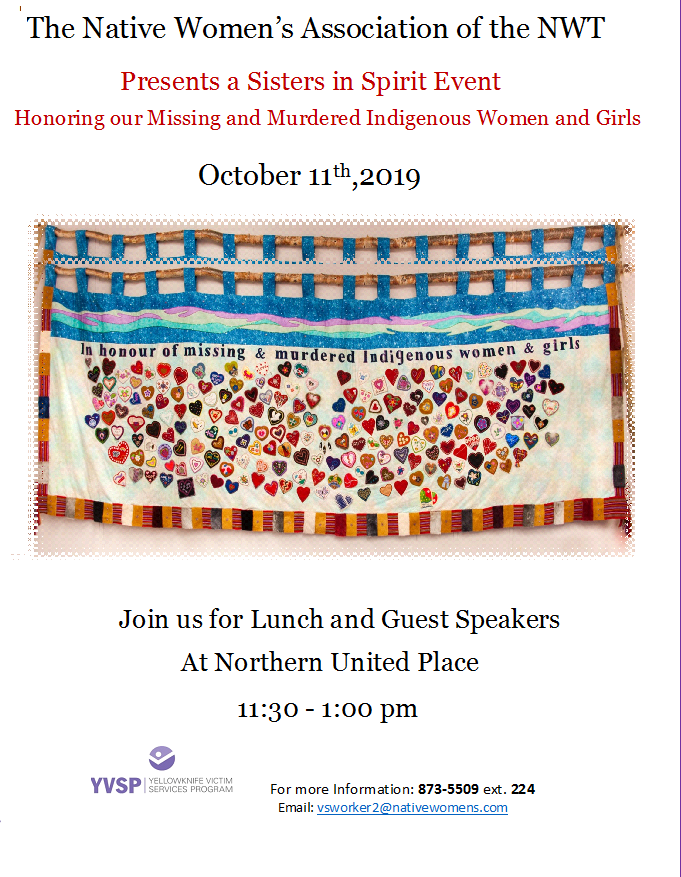 SISTERS IN SPIRIT EVENT