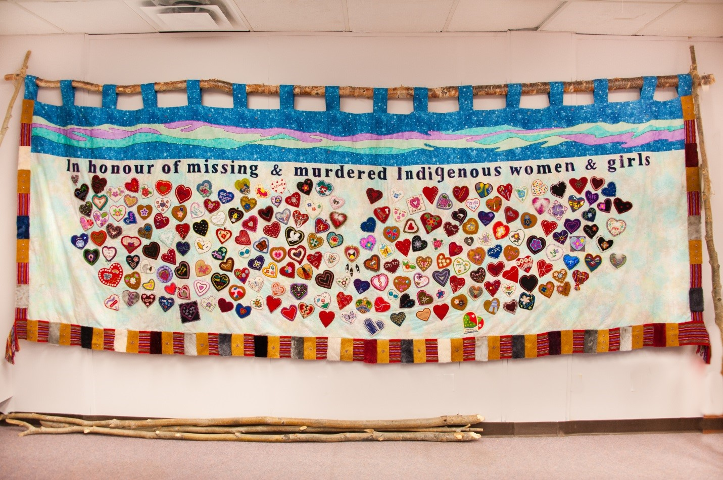 REMEMBERING  OUR SISTERS WITH THE LOVING HEARTS