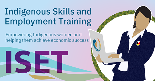 Indigenous Skills And Employment Training