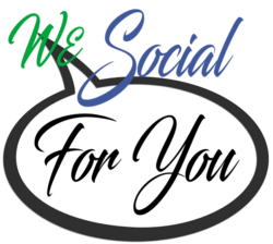 We Social For You