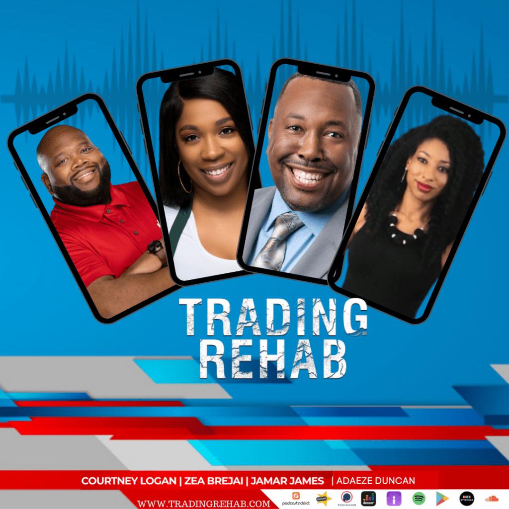 Trading Rehab 2021