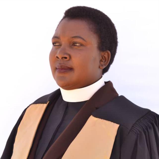 Rev. J. Jalakasi Vice Chairperson