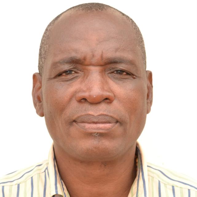 Dr. F.B. Makaula Member