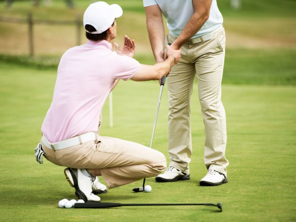 Green Valley Country Club   Golf Lessons