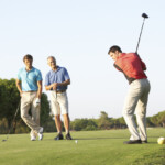 Green Valley Country Club | Men's League Golf
