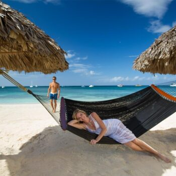 Sandals-Negril-Relaxation