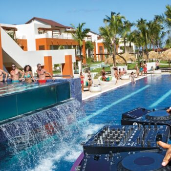 Breathless+Punta+Cana+Pool+Party