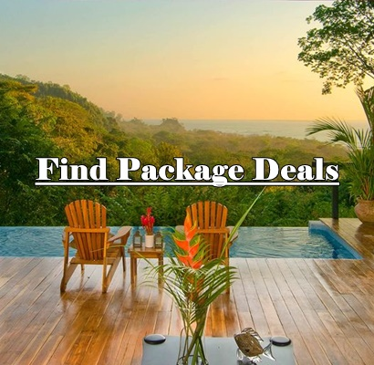 Find Package Deals