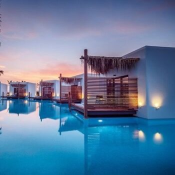 Adults-only Europe Resorts