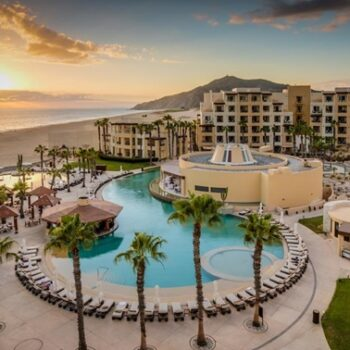 Adults-only Mexico Resorts