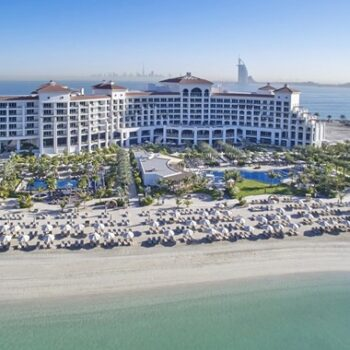 Middle East Beach Resorts