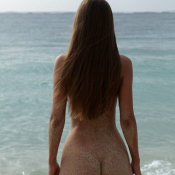 Topless-optional Mexico Resorts