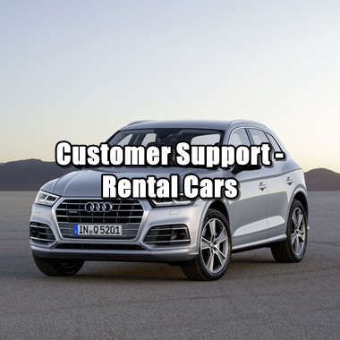 Customer-Support-Your-Car-Reservation