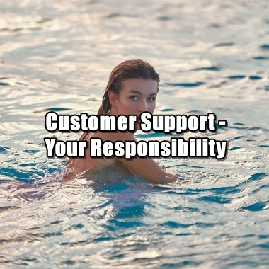 Customer-Support-Your-Responsibility