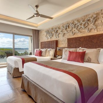 Planet-Hollywood-Costa-Rica-Double-Beds