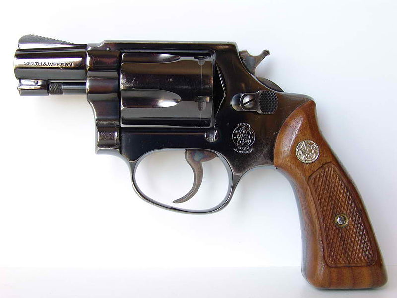 S&W Chief Special