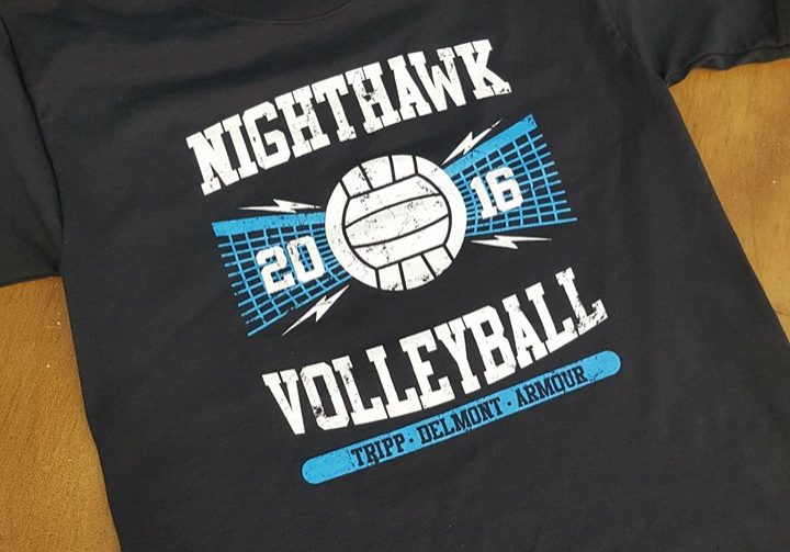 nighthawk vb shirt