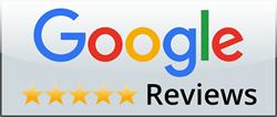 spray foam google reviews logo