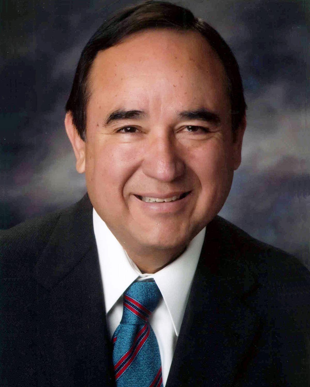 Henry F. Narvaez