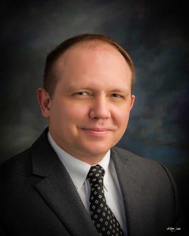 Troy D. Ward