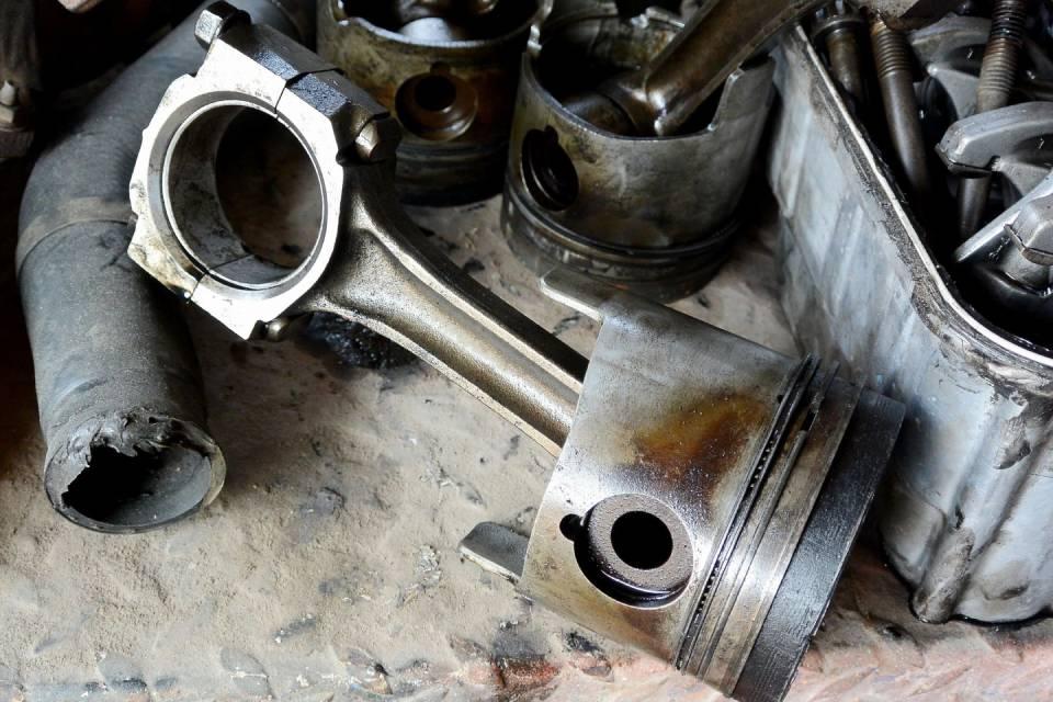 Lindale Auto Parts