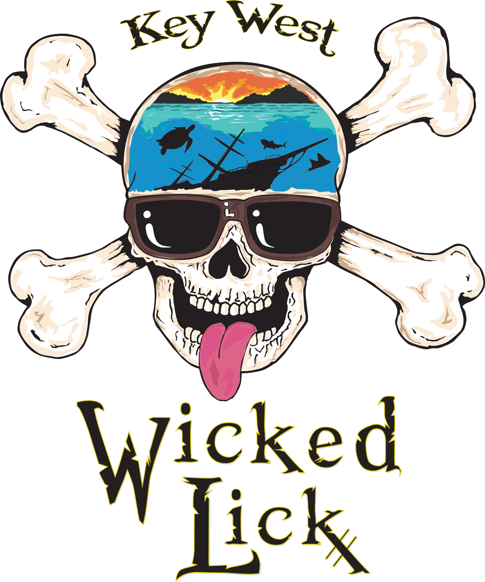 Wicked Lick - Liquid Nitrogen Crafted Ice Cream