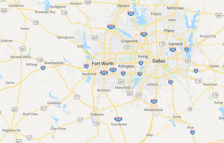 Mobile Repair Specialists RV Repair Service Area Dallas Fort Worth DFW