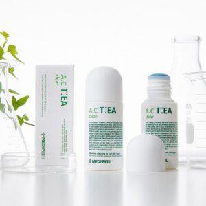 MEDI-PEEL A.C Tea Clear Ampoule Skincare Beauty