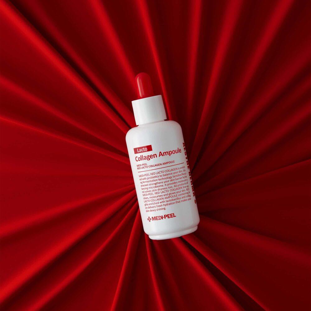 MEDI-PEEL RED LACTO COLLAGEN AMPOULE Skincare Product