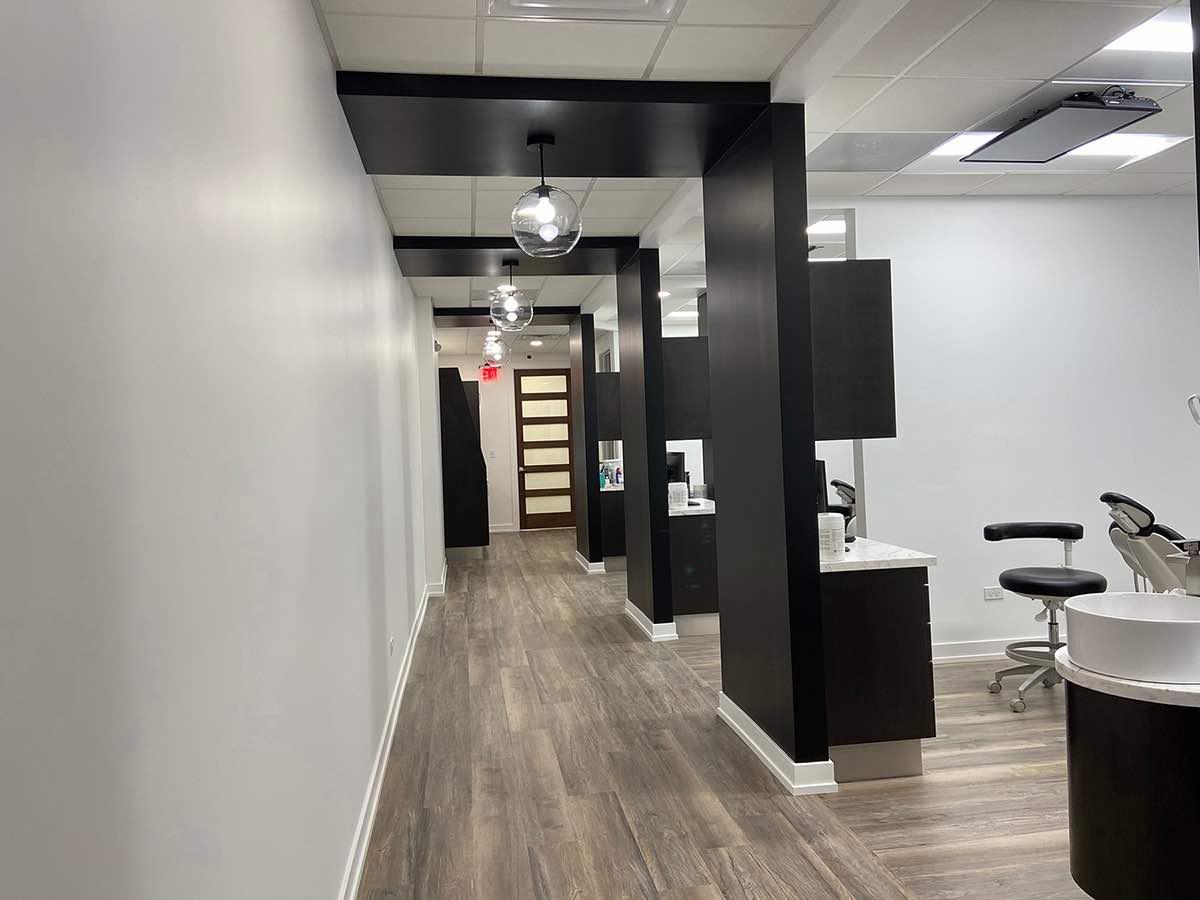 Lincolnwood Family Dental | office tour