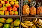 Cuatro razones para comer alimentos de temporada