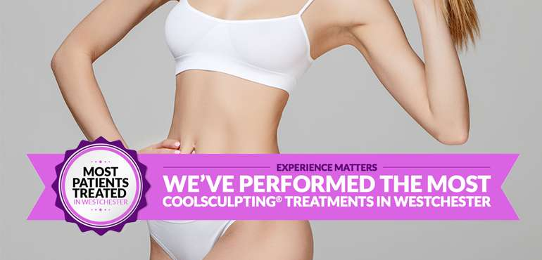 Bellava: Most treated CoolSculpting patients in Westchester