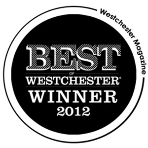 Westchester Magazine Best Westchester winner 2012 Bellava MedAesthetics and Plastic Surgery Center in Bedford Hills, NY
