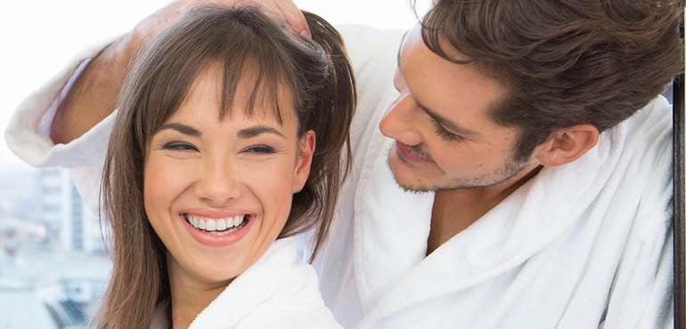 Discover PRP Treatment for Hair Loss!