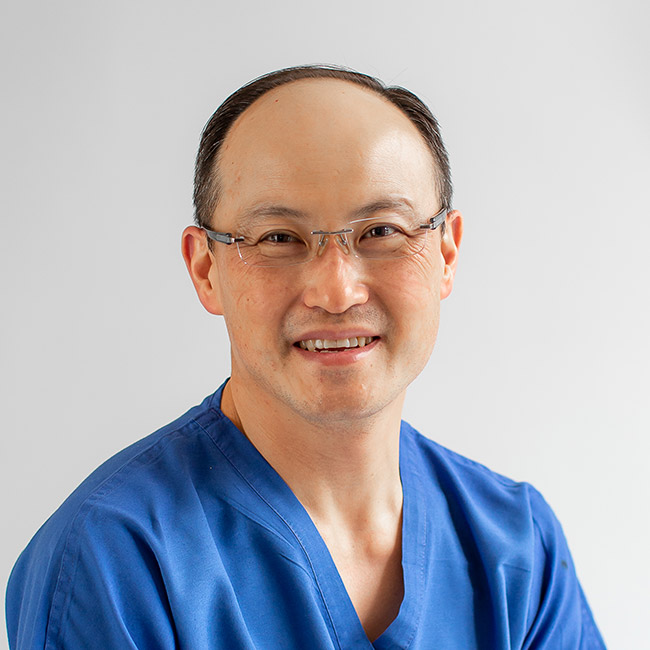 Dr. Chang Soo Kim, board-certified plastic surgeon Bellava MedAesthetics and Plastic Surgery Center in Bedford Hills, NY