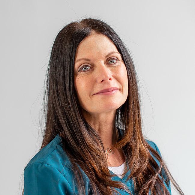 Anne Hughes headshot Bellava MedAesthetics and Plastic Surgery Center in Bedford Hills, NY
