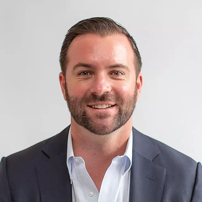 Nick Adams principal headshot Bellava MedAesthetics & Plastic Surgery Center in Bedford Hills, NY